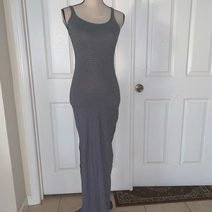 Lululemon long fitted dress